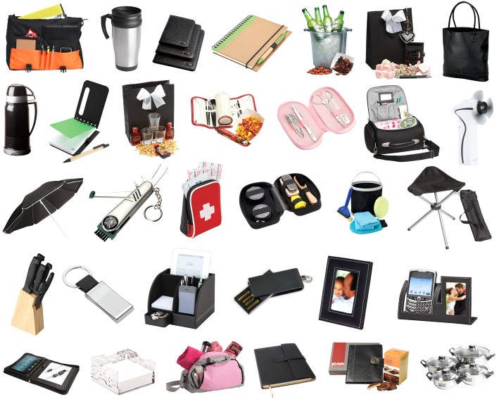 Corporate Gifts: Barron Promotional Corporate Branded Gifts