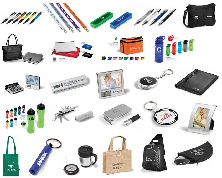 """promotional gift According to the dictionary definition, """"promotional merchandise, promotional  items, promotional products, promotional gifts, or advertising gifts are articles of."""